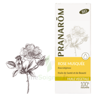 Pranarom Huile Végétale Rose Musquée 50ml à VALENCE