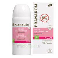Pranabb Lait Corporel Anti-moustique à VALENCE