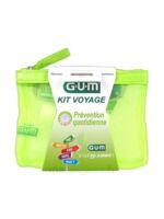Gum Kit Voyage Prévention Quotidienne à VALENCE
