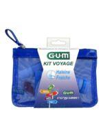 Gum Kit Voyage Haleine Fraîche à VALENCE