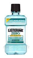Listerine Zéro Bain Bouche 250ml à VALENCE