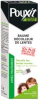 Pouxit Décolleur Lentes Baume 100g+peigne à VALENCE