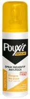 Pouxit Répulsif Lotion Antipoux 75ml à VALENCE