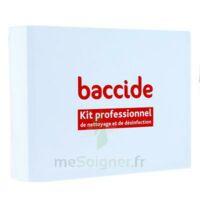 Baccide Pro Kit 750ml à VALENCE
