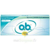 Ob Comfort, Superplus, Bt 16 à VALENCE