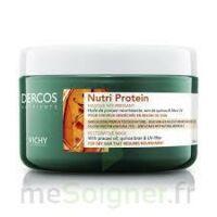 Dercos Nutrients Masque Nutri Protein 250ml à VALENCE