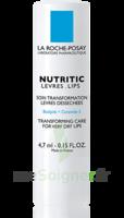 Nutritic Stick Lèvres Sèche Sensibles Etui/4,7ml à VALENCE