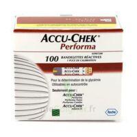 Accu - Chek Performa, Bt 100 à VALENCE