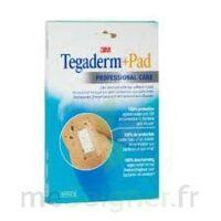 Tegaderm + Pad, 9 Cm X 10 Cm , Bt 5 à VALENCE