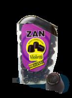 Ricqles Zan Violetti Pastille Mini Cône B/18g à VALENCE