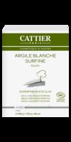 Argile Blanche Surfine - 200 G à VALENCE