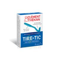 Clément Thékan Tire Tic Crochet B/2 à VALENCE