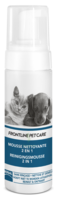 Frontline Petcare Mousse Nettoyante Sans Rinçage 150ml à VALENCE