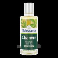 Natessance Huile Chanvre 100ml à VALENCE