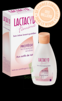 Lactacyd Femina Soin Intime Emulsion Hygiène Intime 2*400ml à VALENCE