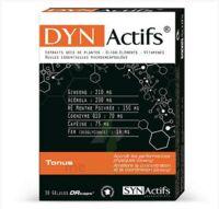 Synactifs Dynactifs Gélules B/30 à VALENCE