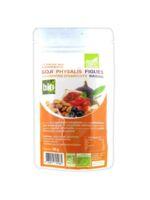 Exopharm Goji Physalis Figues Amandons D'abricots Raisins Bio 250g à VALENCE