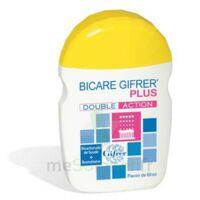 Gifrer Bicare Plus Poudre Double Action Hygiène Dentaire 60g à VALENCE