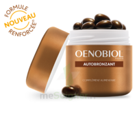 Oenobiol Autobronzant Caps 2*pots/30 à VALENCE