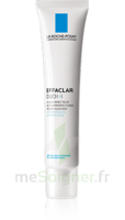 Effaclar Duo+ Gel Crème Frais Soin Anti-imperfections 40ml à VALENCE