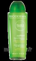 Node G Shampooing Fluide Sans Parfum Cheveux Gras Fl/400ml à VALENCE