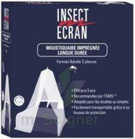 Insect Ecran Moustiquaire Imprégnée 2 Places Adulte à VALENCE