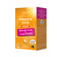 Terracotta Cocktail Solaire Comprimés 3*b/30 à VALENCE
