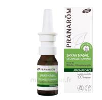 Aromaforce Solution Nasale Dégage Le Nez 15ml à VALENCE