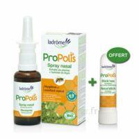 Ladrôme Propolis Solution Nasale Bio Spray/30ml+stick'nez à VALENCE