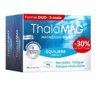Thalamag Equilibre Interieur Lp Magnésium Comprimés 2b/30 à VALENCE