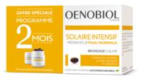 Oenobiol Solaire Intensif Caps Peau Normale 2*pot/30 à VALENCE