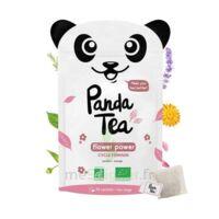 Panda Tea Flower Power 28 Sachets à VALENCE