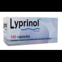 Lyprinol Caps B/180 à VALENCE