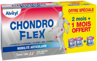 Govital Chondroflex Comprimés 3*b/60 à VALENCE