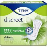 Tena Discreet Protection Urinaire Normal Sachet/24 à VALENCE