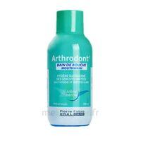 Arthrodont Bain Bch Fl300ml1 à VALENCE