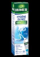 Humer Hygiène Du Nez - Spray Nasal 100% Eau De Mer Spray/150ml à VALENCE
