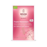 "Weleda Tisane Allaitement ""fruits Rouges"" 2x20g à VALENCE"