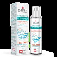 Poderm Spray Pieds Purifiant 50ml à VALENCE