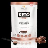 Biocyte Kéto Diet Préparation Chocolat Noir Sachet/280g à VALENCE
