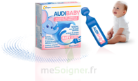 Audibaby Solution Auriculaire 10 Unidoses/2ml à VALENCE