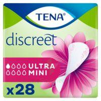Tena Discreet Protection Urinaire Ultra Mini Sachet/28 à VALENCE
