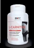 Eafit L-carnitine Gélules B/90 à VALENCE