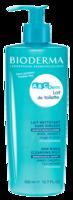 Abcderm Lait De Toilette Fl/500ml à VALENCE