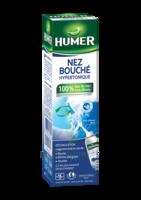 Humer Spray Nasal Nez Bouché Adulte à VALENCE