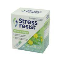Stress Resist Poudre Stress & Fatigue 30 Sticks à VALENCE