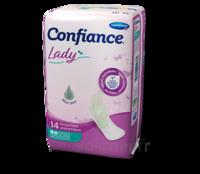 Confiance Lady Protection Anatomique Incontinence 2 Gouttes Sachet/14 à VALENCE