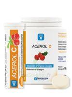 Acerol C Vitamine C Naturelle Comprimés Pot/60 à VALENCE