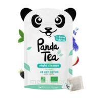 Panda Tea Night Cleanse Detox 28 Sachets à VALENCE