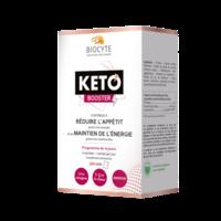 Biocyte Kéto Booster Poudre 14 Sticks à VALENCE